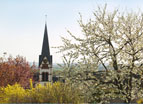 Nocherner Kirchturm