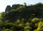 Klettersteig Rabenack